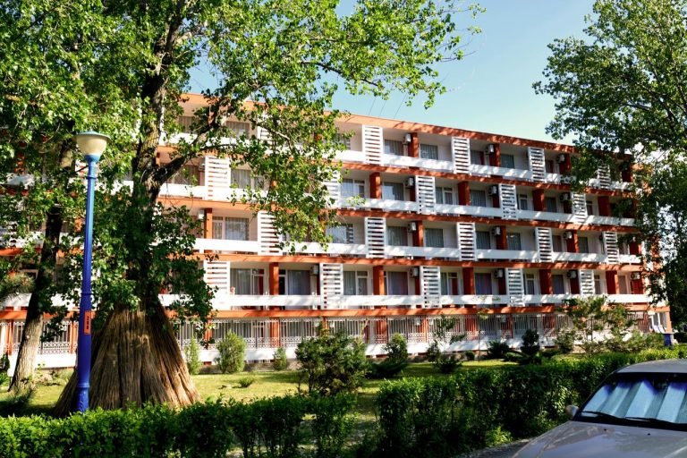 Early Booking Litoralul Romanesc - Delta Hotel 3*