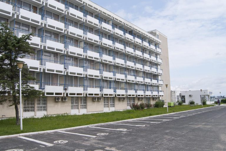 Early Booking Litoralul Romanesc - Cerna Hotel 3*