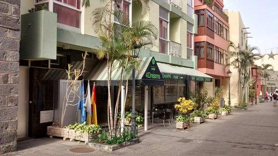 4Dreams Hotel Chimisay 3*