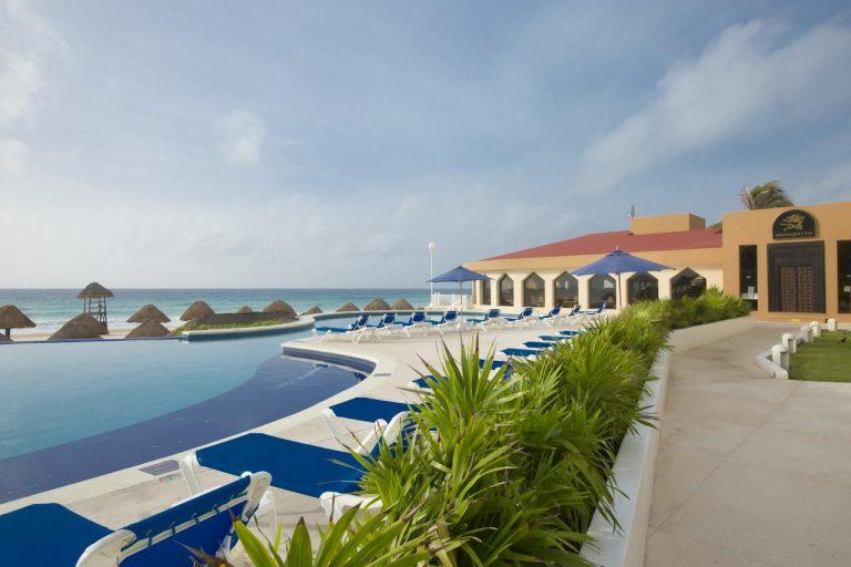 Golden Parnassus Resort & Spa 4* (adults only)