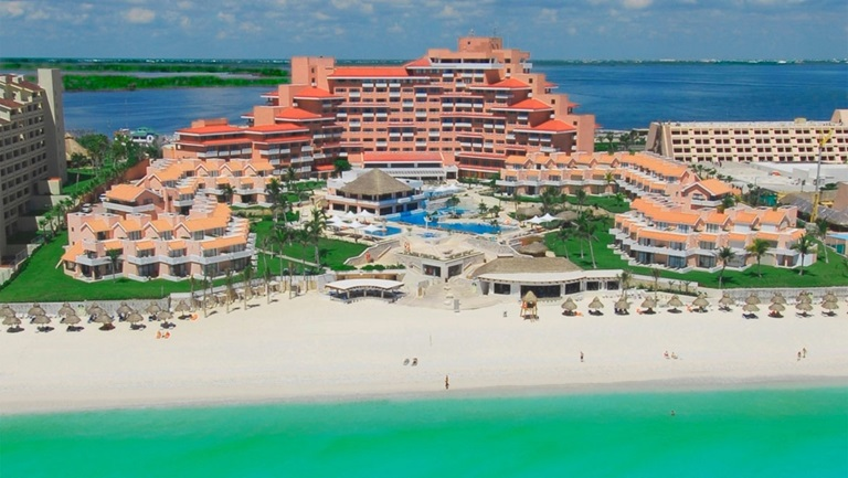 Omni Cancun Hotel & Villas 5*