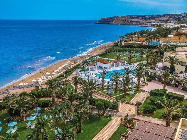 Early Booking vara 2021 Creta (Heraklion) - Creta Royal Resort 5* (adults only)