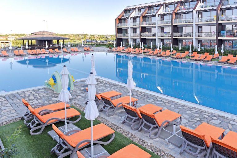 Topola Skies Resort & Aquapark 4*