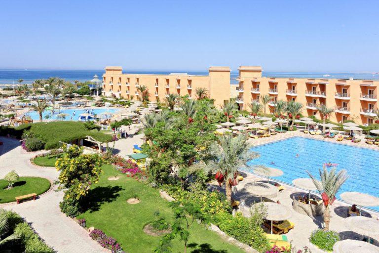 The Three Corners Sunny Beach Resort 4*