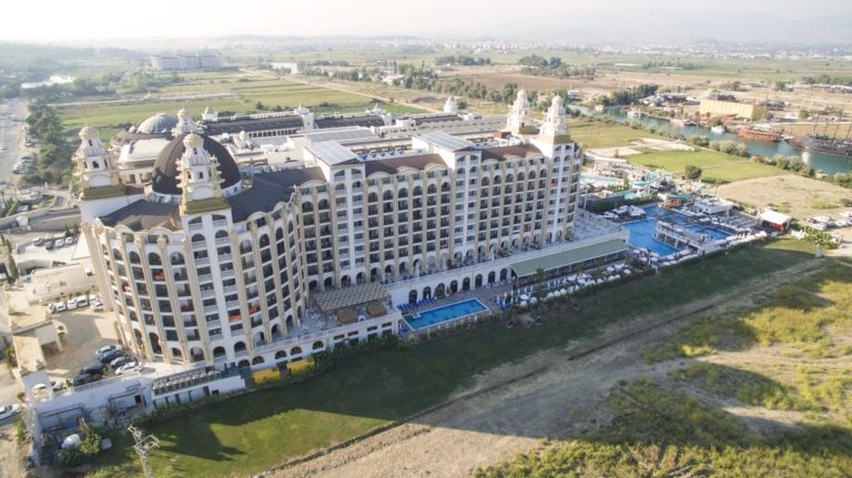 Early Booking 2022 Antalya – J'adore Deluxe Hotel & Spa 5*