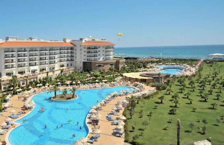 Seaden Sea World Resort & Spa 5*