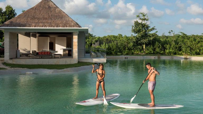 Platinum Yucatan Princess Spa Resort 5* (adults only)