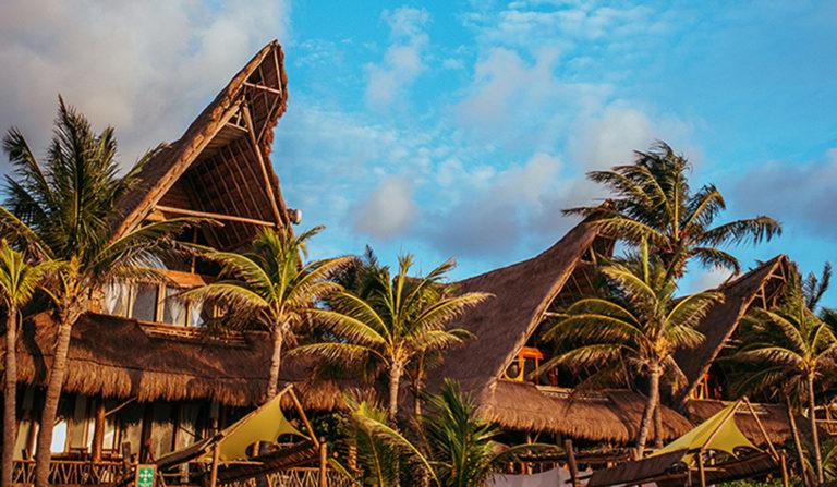 Ahau Tulum Resort 4*