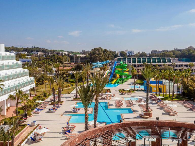 Atlas Amadil Beach Hotel 4*