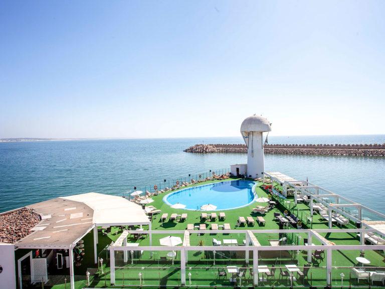 Bianca Beach Family & Resort 4*