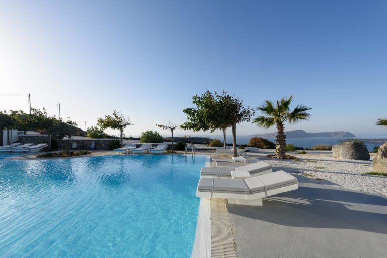 Early booking vara 2021 Santorini - Maison Des Lys - Luxury Suites 5*