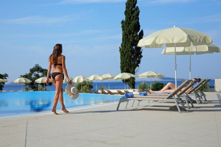 Mlini Hotel 4*