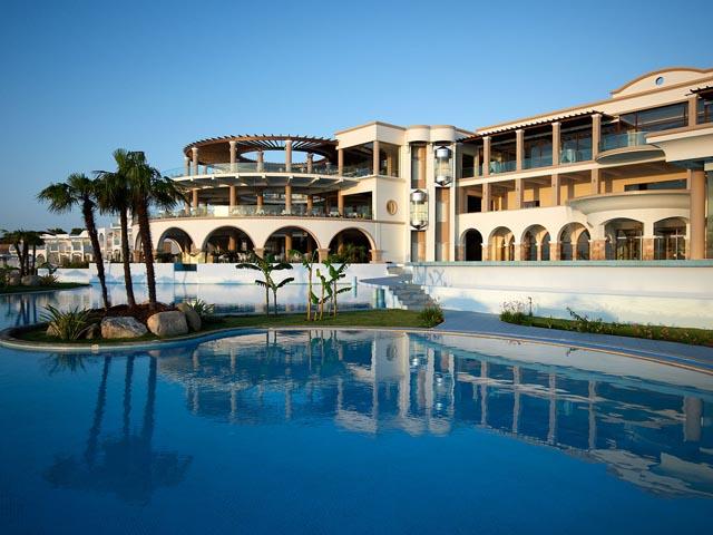 Atrium Prestige Thalasso Spa Resort & Villas 5*