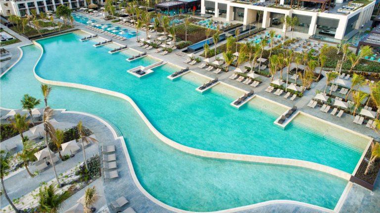 Revelion 2022 in Punta Cana - Lopesan Costa Bávaro Resort, Spa & Casino 5*