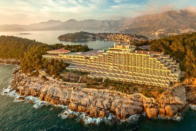 Croatia Hotel 5*