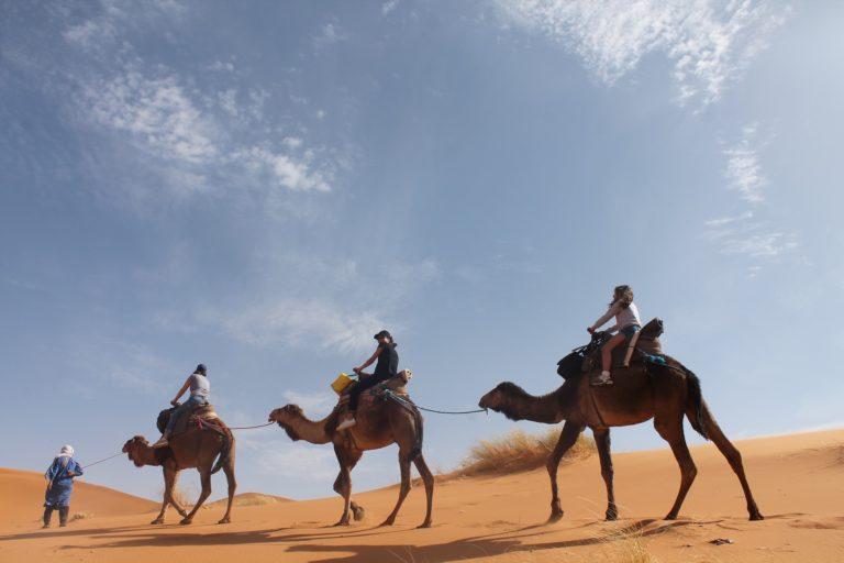 Tunisia, tara unica prin exotism, cultura si traditii (circuit 8 zile/7 nopti)