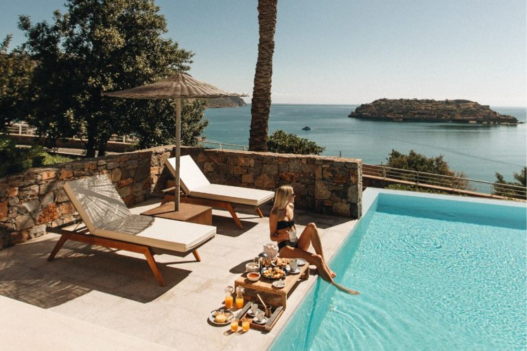 Blue Palace, a Luxury Collection Resort and Spa 5*