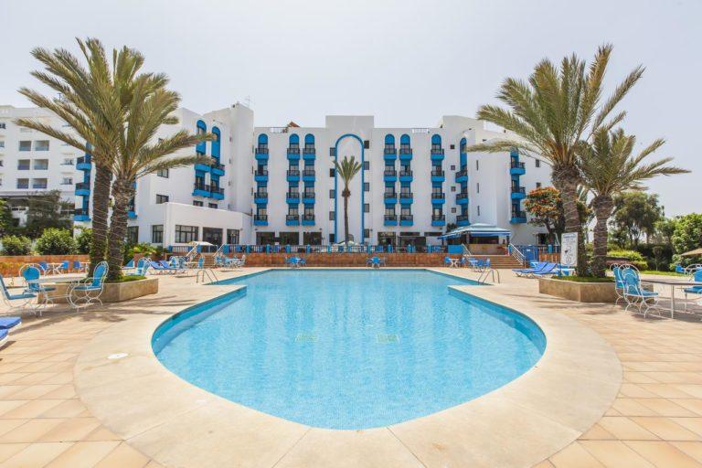 Oasis Hotel & Spa 4*