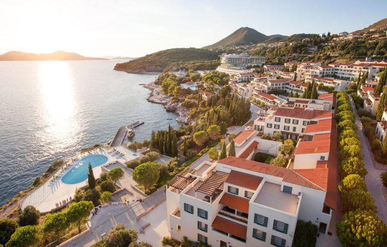 Sun Gardens Dubrovnik Hotel 5*