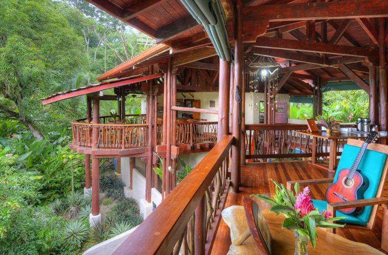 Playa Nicuesa Rainforest Eco Sanctuary 3*