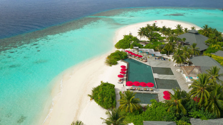 Luna de miere in Maldive - Amari Havodda Maldives Resort 5*