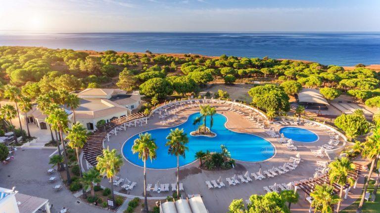 Adriana Beach Club Resort 4*, Algarve