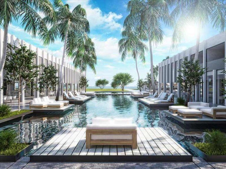 Paloma Finesse Side Resort 5*