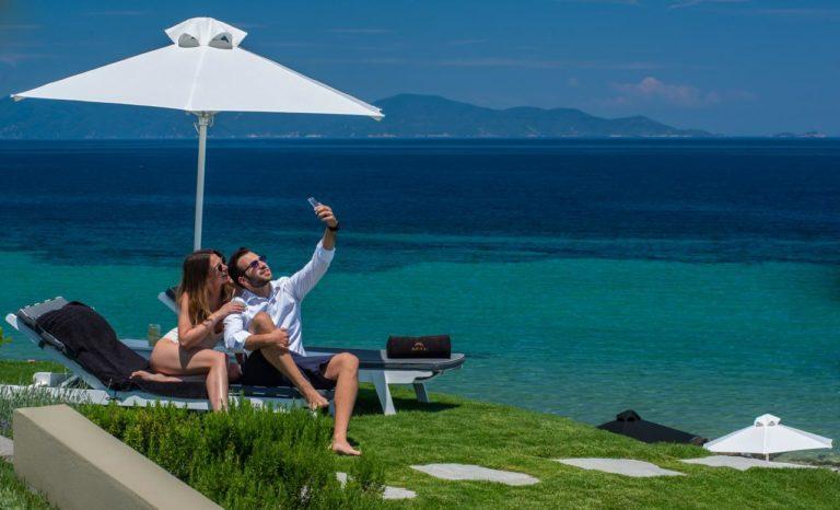 Avaton Luxury Hotel & Villas – Relais & Chateaux 5*