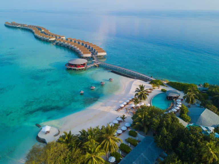 Centara Ras Fushi Resort & Spa Maldives 5* (adults only)