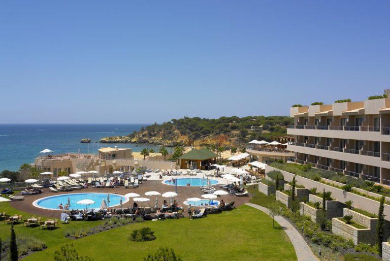 Grande Real Santa Eulalia Resort & Hotel Spa 5*