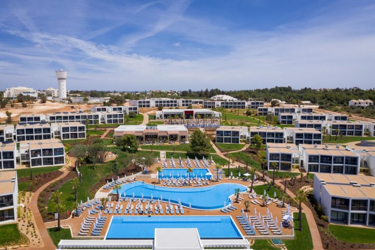Pestana Blue Alvor All Inclusive Beach & Golf Resort 5*
