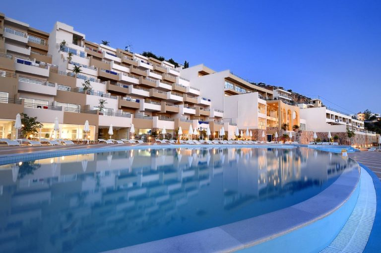 Blue Marine Resort and Spa 5* (Heraklion)