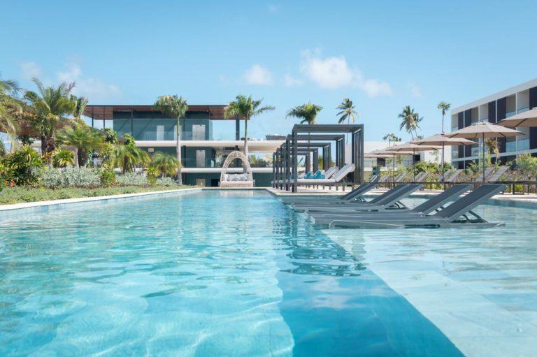 Live Aqua Beach Resort Punta Cana 5*