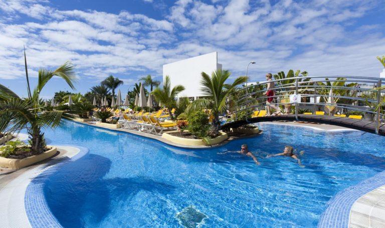 Paradise Park Fun Lifestyle Hotel 4*