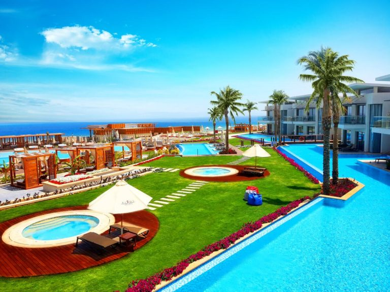 Rixos Premium Magawish Resort 5*
