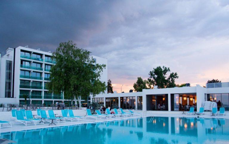 Turquoise Hotel 4*