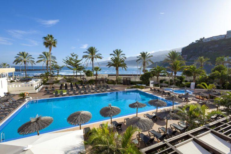 Sol Costa Atlantis Tenerife 4*