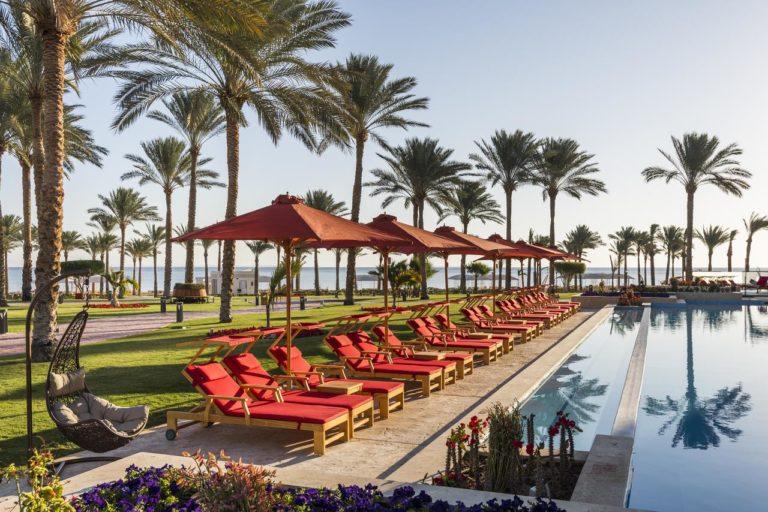 Rixos Premium Seagate Resort 5*