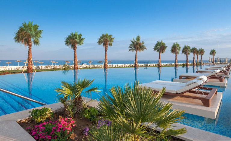 TUI BLUE Lagoon Palace 5* (adults only)