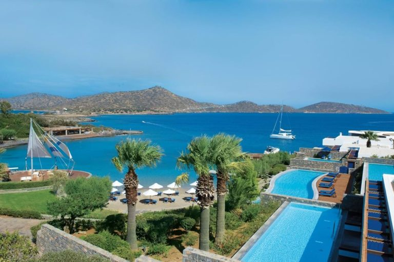 Elounda Bay Palace 5*, a Member of the Leading Hotels of the World