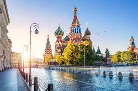 Oferta promo de la Air Serbia: bilet avion Bucuresti - Moscova