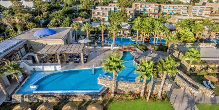Zeus Hotels Blue Sea Beach 5* (Heraklion)