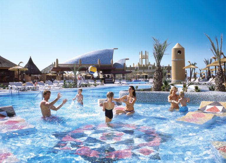 Revelion 2022 in Insulele Capului Verde - Riu Funana Hotel 5*
