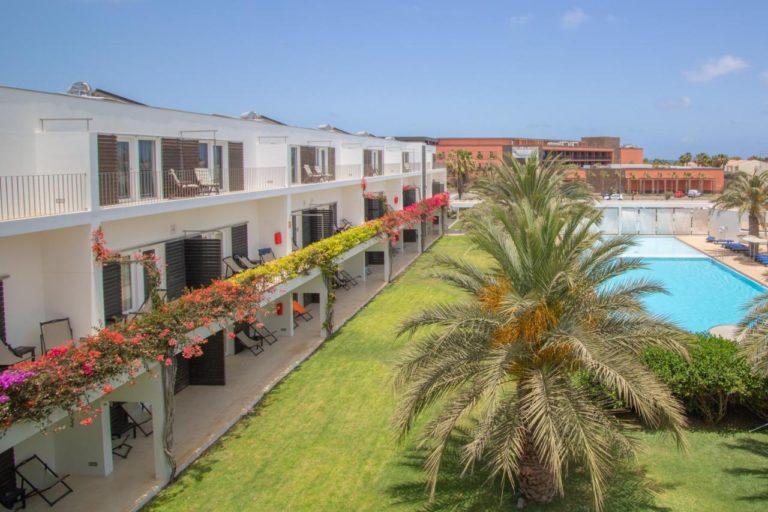 Dunas de Sal Hotel 4*