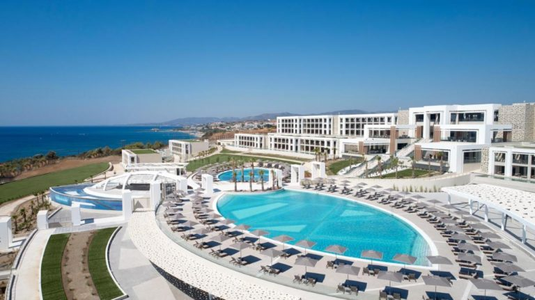 Mayia Exclusive Resort & Spa 5* (adults only)