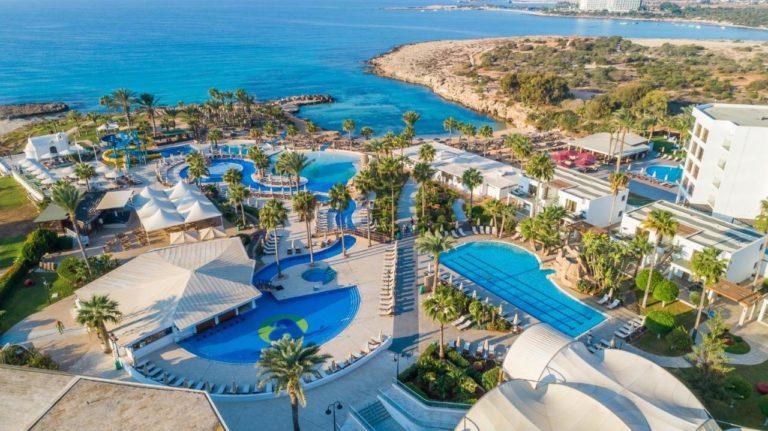 Adams Beach Hotel & Spa 5*