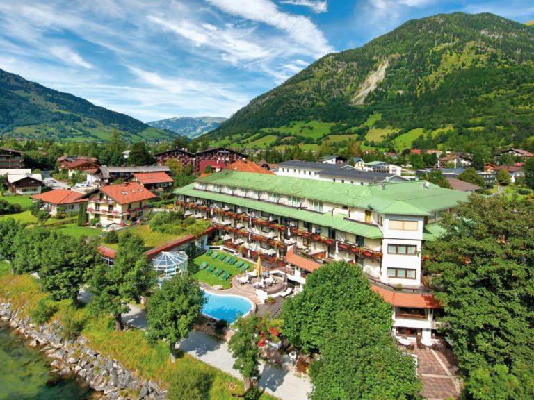 Wellness in Austria - Klammers Kärnten Hotel 4* (Bad Hofgastein)