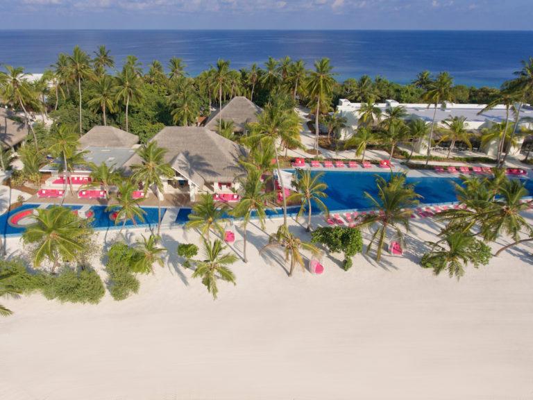 Kandima Maldives Resort 5*
