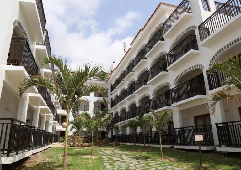 Odjo d'Agua Hotel 4*