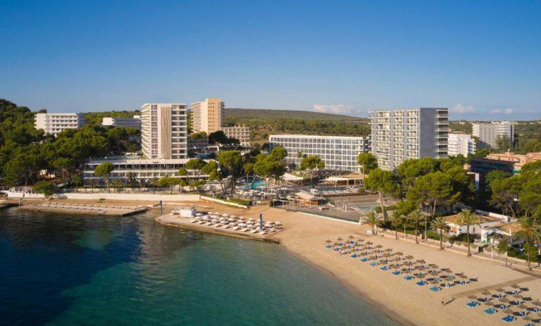 Meliá Calviá Beach Hotel 4*